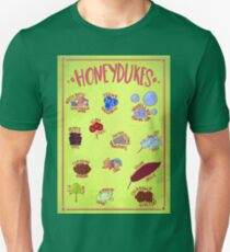 Candy Variety Unisex T-Shirt