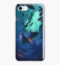 Mystic Deer iPhone Case/Skin