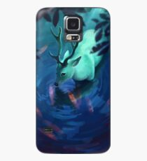 Mystic Deer Case/Skin for Samsung Galaxy