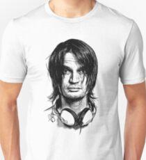 Radiohead - Jonny Greenwood T-Shirt