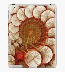 Apple Cinnamon iPad Case/Skin