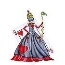 Queen of Heart by studinano