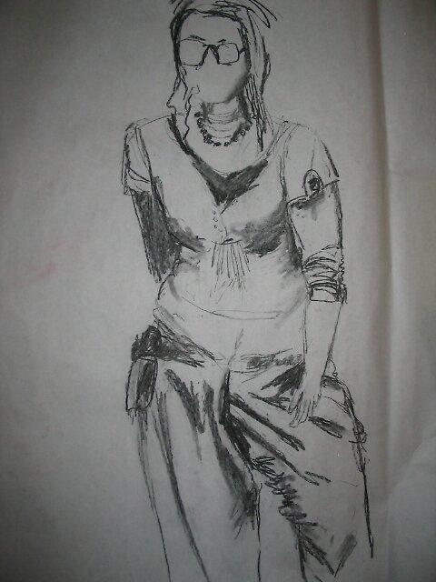 Clare #2 by daveatanu