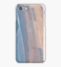 cable beach areial suunset  iPhone Case/Skin