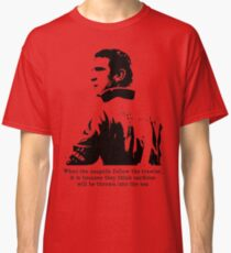 Eric Cantona Classic T-Shirt