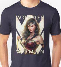 Gadot Unisex T-Shirt