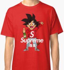 goku sup Classic T-Shirt