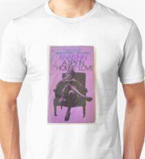 Anais Nin - A Spy in the House of Love Unisex T-Shirt
