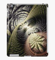 Trilobite Trail iPad Case/Skin