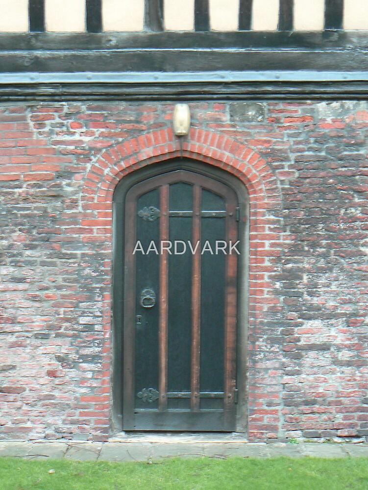 York's Merchant Adventurers' Hall by AARDVARK