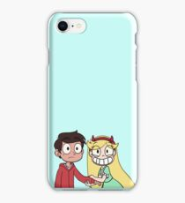 Star Vs The Forces of Evil iPhone Case/Skin