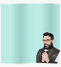 Jemaine Clement 3  Poster