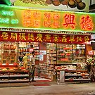 Tak Hing Medicine Co - Hong Kong by sparrowhawk
