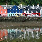 Tobermory Revisited by RedHillDigital
