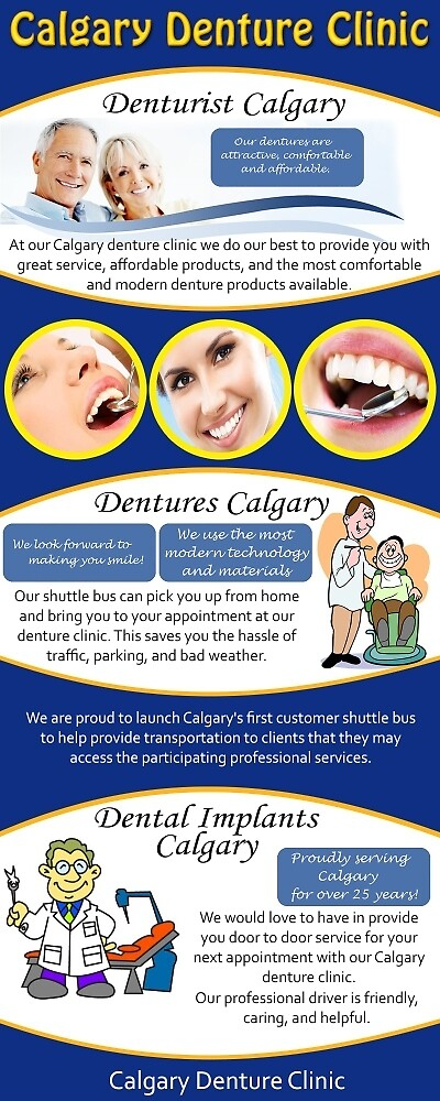Dental Implants Calgary by denturescalgary