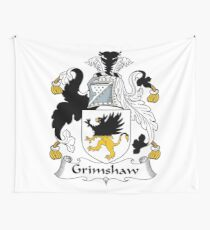 Grimshaw Wall Tapestry