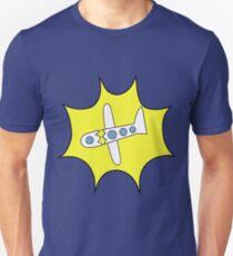Villainous Dr. Flug Shirt Design T-Shirt