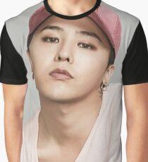 G Dragon Graphic T-Shirt