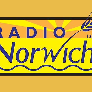 AP / Radio Norwich by timmehtees