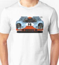 917 Porsche Le Mans  T-Shirt