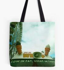 Mr WhOp Tote Bag