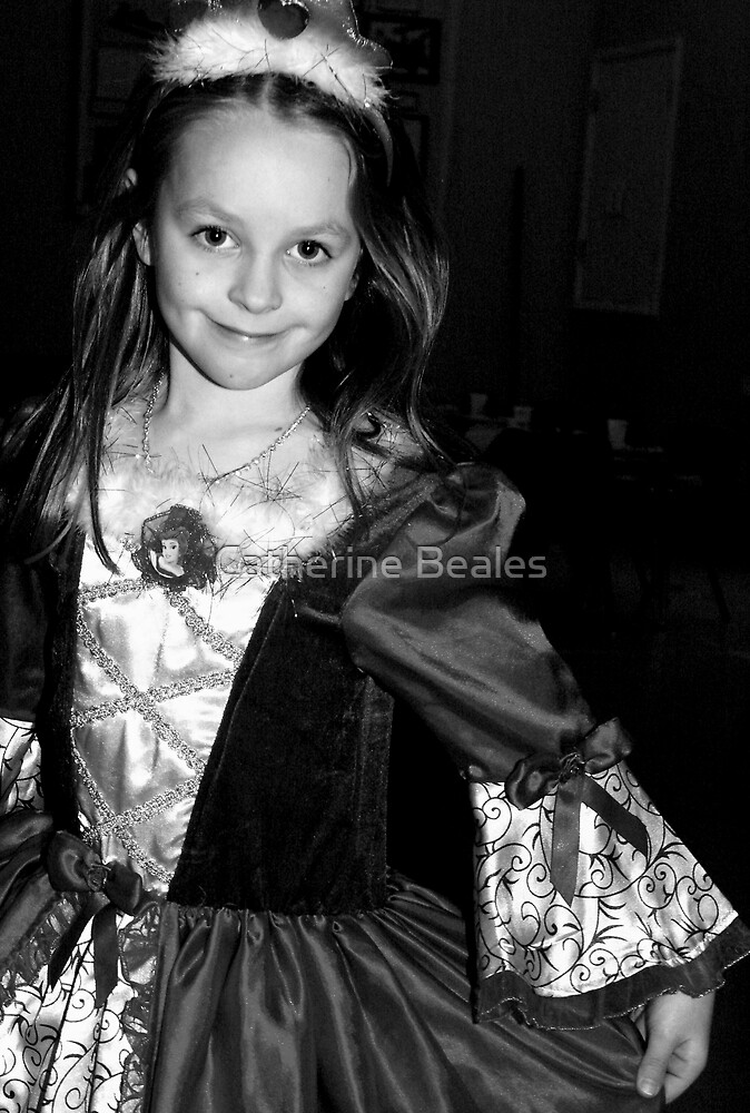 a real princess 2 by Catherine Beales