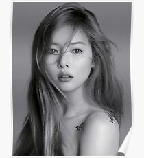 Póster Hyuna