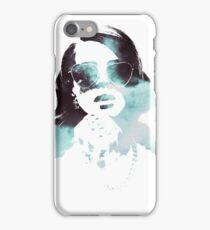 Lana Del Rey - Born to Die  iPhone Case/Skin