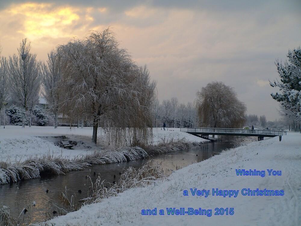 Wishing You by Janone