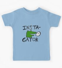 Inst(i)gator Kids Clothes