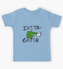 Inst(i)gator Kids Tee