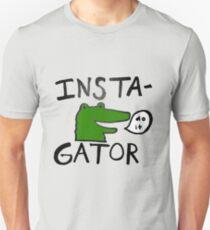 Inst(i)gator T-Shirt