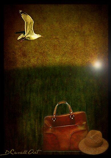 Bon Voyage by Daniela M. Casalla