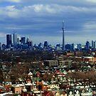 Toronto circa 2008 by Alex L