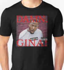 KENDRICK LAMAR DAMN (GINA) merchandise T-Shirt