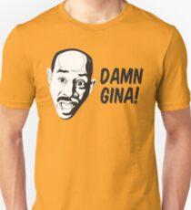 Martin DAMN GINA T-Shirt