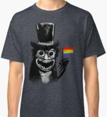 Das B steht für Babadook Classic T-Shirt
