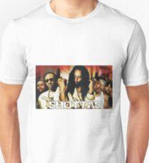 SHOTTAS T-Shirt