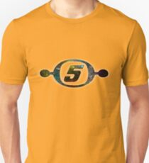 Space Channel 5 T-Shirt