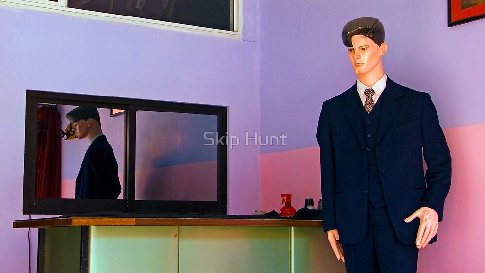 Dapper Dan by Skip Hunt