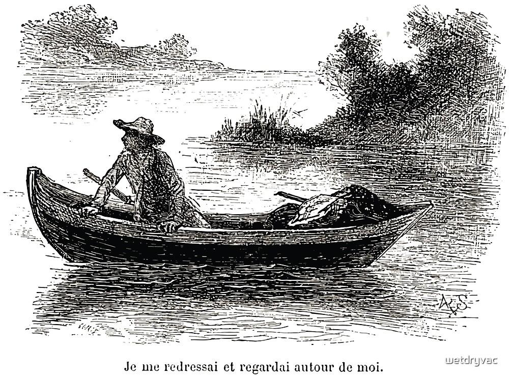 Achille Sirouy Mark Twain Les Aventures de Huck Huckleberry Finn illustration p047 by wetdryvac
