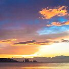 sunset III by terezadelpilar ~ art & architecture