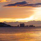 sunset cloud by terezadelpilar ~ art & architecture