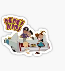 BEBE'S KIDS Sticker