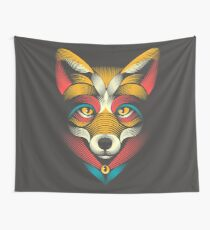 FOXoul Wall Tapestry