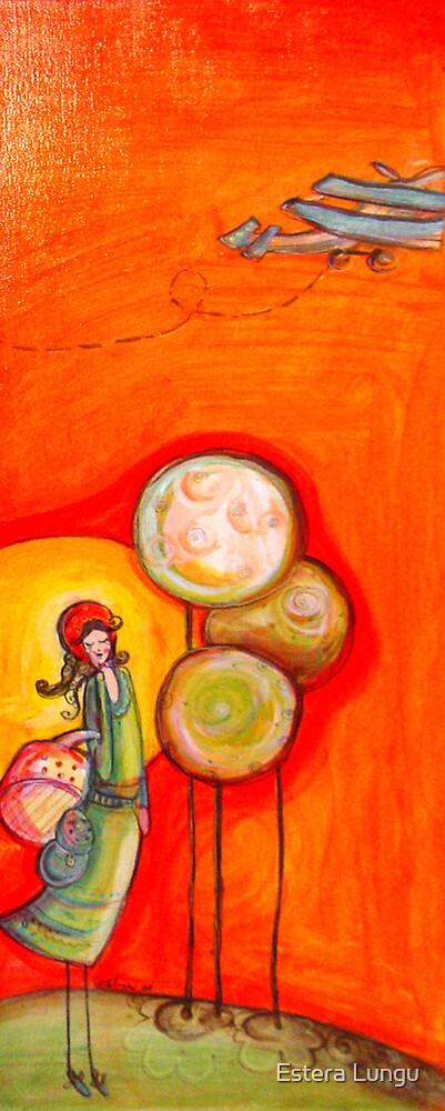 Thea by Estera Lungu