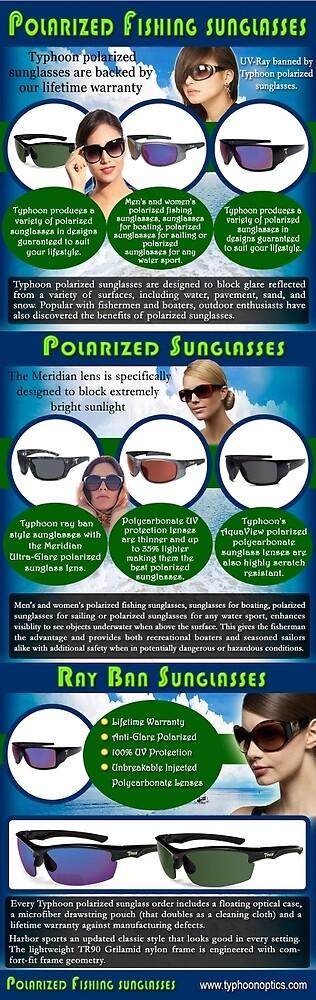 Polarized Fishing Sunglasses by Polarized Fishing Sunglasses