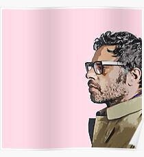 Jemaine Clement 5 Poster
