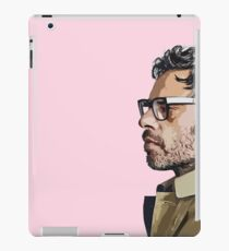 Jemaine Clement 5 iPad Case/Skin