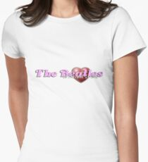 All You Need Is Love... Womens Fitted T-Shirt